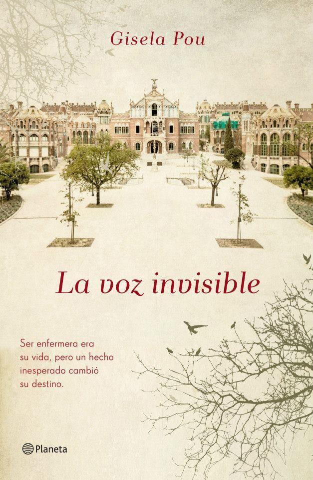 La voz invisible de Gisela Pou