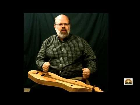 Free Lesson: Mountain Dulcimer Tablature Explained