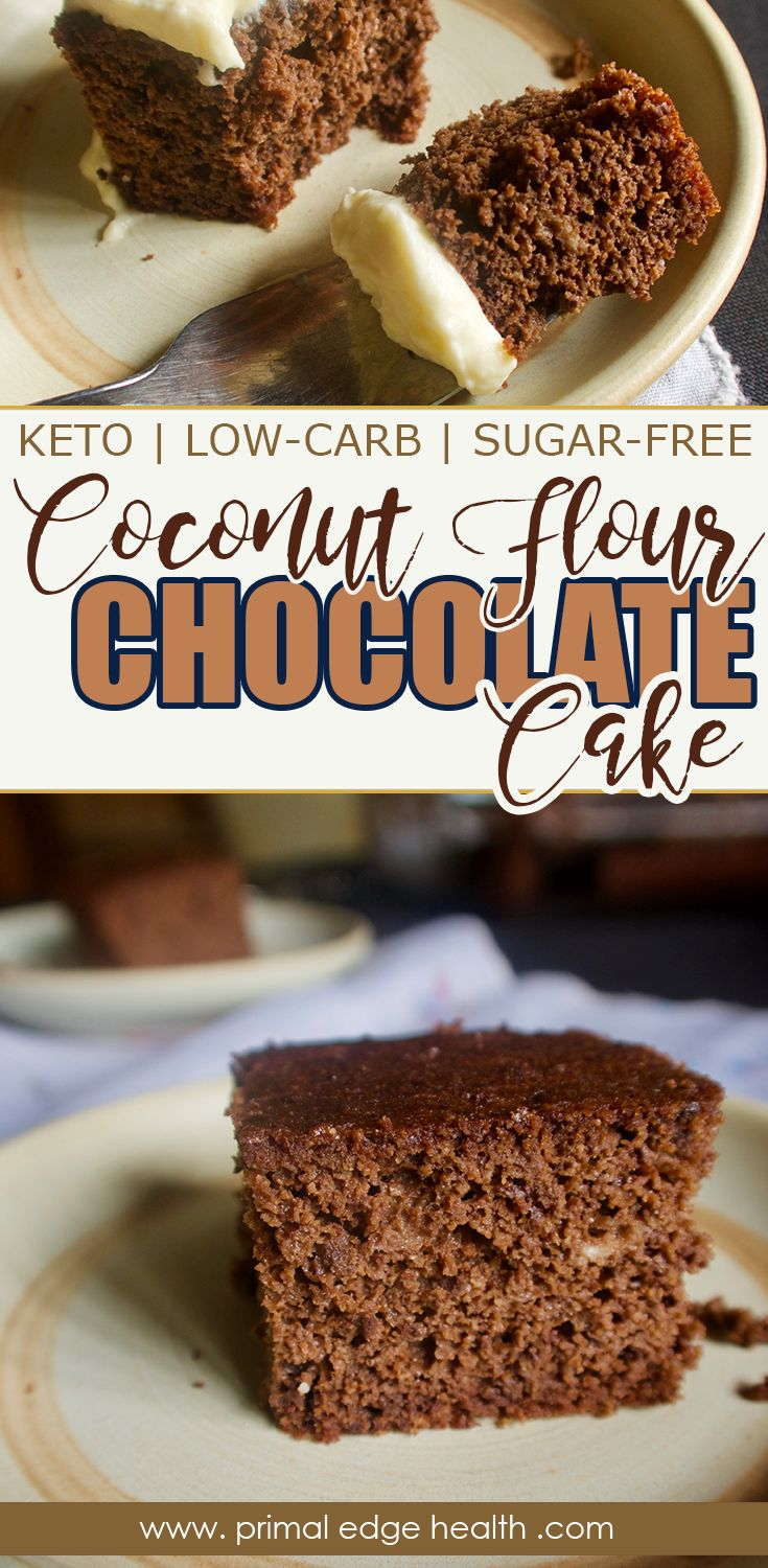 Easy low carb chocolate cake recipe low carb chocolate