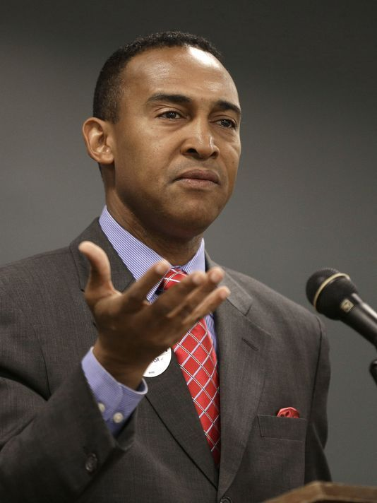 Democratic Mayor of Charlotte, NC, (Site of the 2012 DNC), resigns after public corruption, bribe charges: Patrick Cannon was charged with 'Federal public corruption' & took bribes in an FBI sting. He faces 20 yrs. in prison & $1 million in fines. -->> The corruption continues...