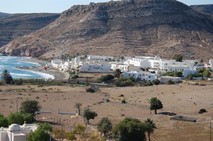 Las Negras- Almeria
