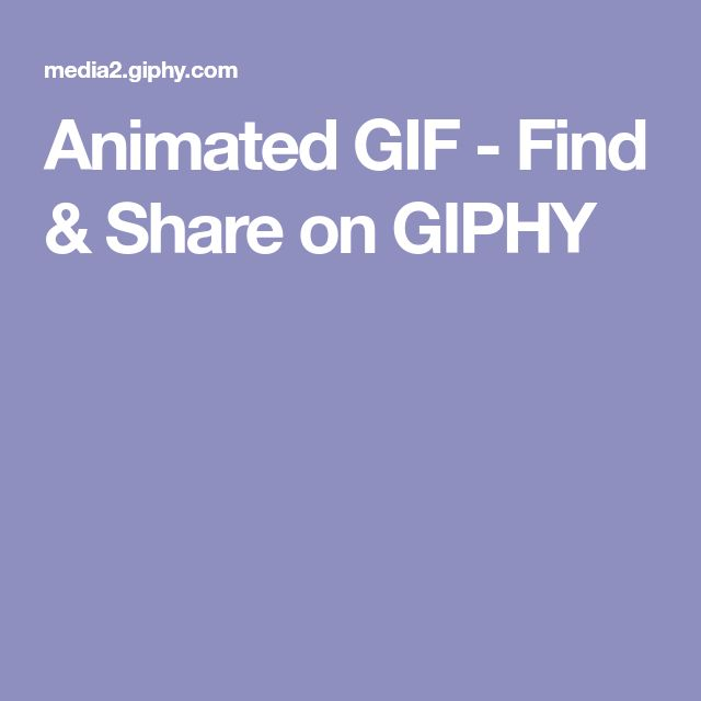 Animated GIF - Find & Share on GIPHY
