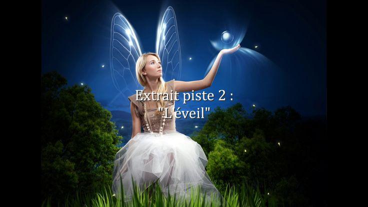 """Extrait de """"Baume pour l'Âme"""" - Méditations guidées pour la guérison - S..."""