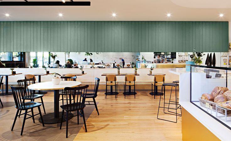 The Hamptons Bakery rises in bayside Melbourne | Wallpaper*