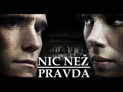Nic než pravda | český dabing - YouTube