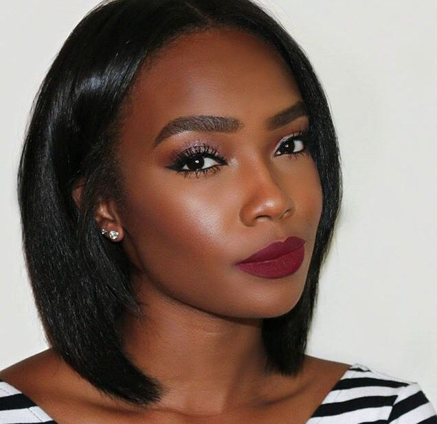 Best 25+ Dark Skin Makeup Ideas On Pinterest | Makeup Tips Dark Skin Lipstick Dark Skin And ...