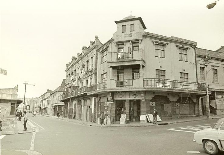 District 6 1970.