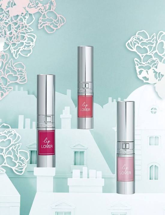 Lancome French Innocence Spring 2015 Collection