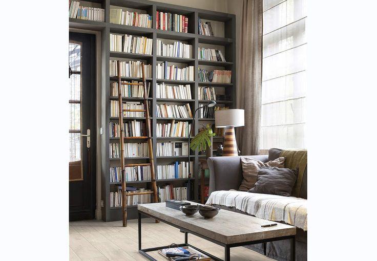 bibliotheque integree porte - Sök på Google