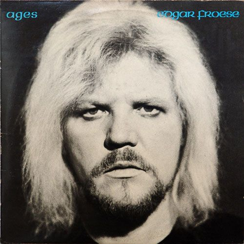 R.I.P. Edgar Froese