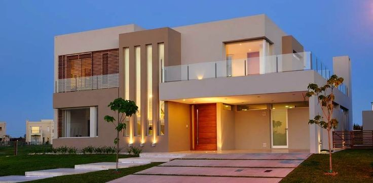 Building My House Clean: 30 Facades of Dreams Modern Houses!