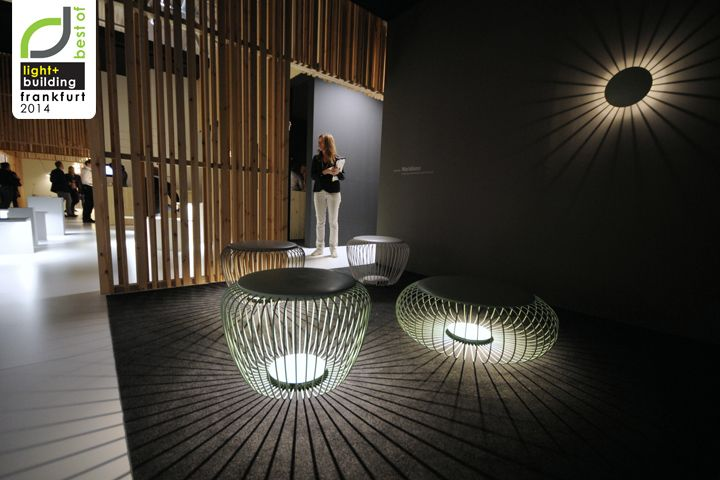 Light Building 2014 Frankfurt VIBIA Light + Building 2014 Frankfurt – VIBIA