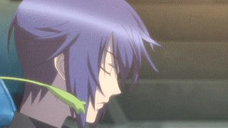 Shugo Chara || Ikuto and THE BEST FREAKING SCENE OF THE WHOLE SHOW I LOST IT AT THIS POINT I LOVE HIM SO MUCH