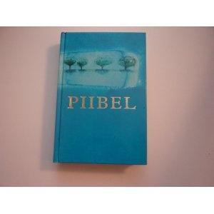 Estonian Bible    $59.99