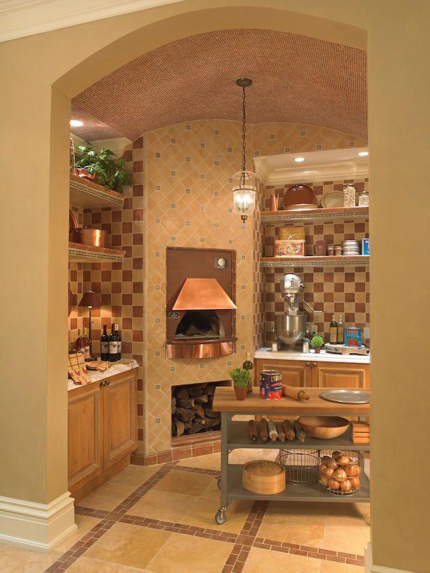 28 best Copper Kitchen Pizza Ovens images on Pinterest ...