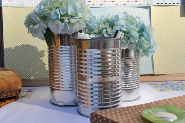 Hostess with the Mostess® - Country Boy Baby Shower