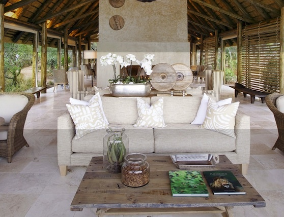 #Win A 6 Night Luxury Bush Safari Valued At R40 000 with @KapamaReserve | Entry Details: http://bit.ly/HwIVXR