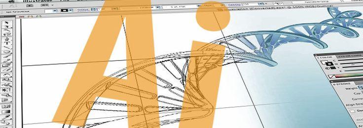 Kursus i Adobe Illustrator | illustrator course | illustrator tutorial