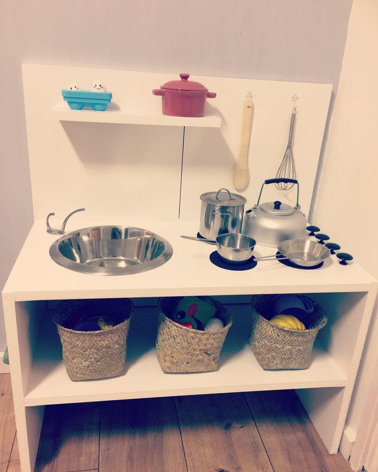 17 beste idee n over kind keuken op pinterest uitgaans centrum keuken speelkamer idee n en - Deco kamer kind gemengd ...