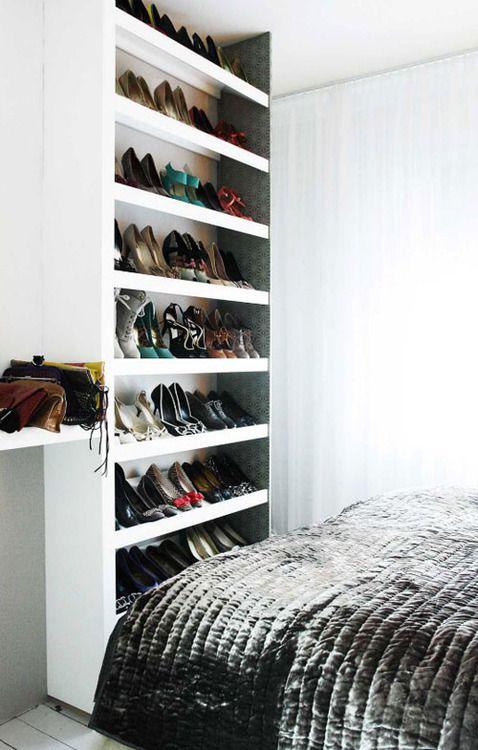 27 mejores im genes sobre zapatero a tus zapatos en for Armario para zapatos