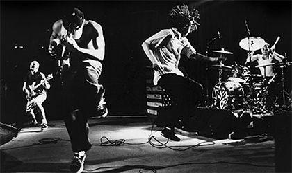 Rock y revolución; 10 canciones combativas.