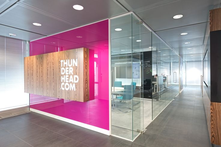 Design-led office space unveiled in London's Soho district - Adelto