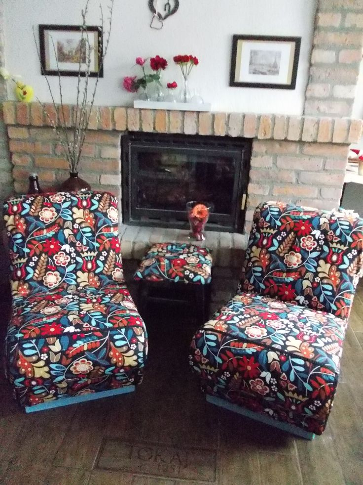 Fotelba is elkészült