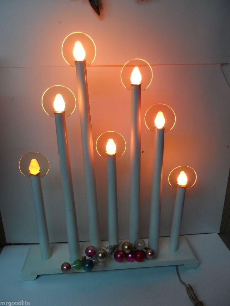 Large Bulb Christmas Lights