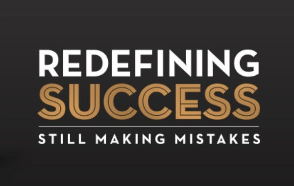 redefining success book review