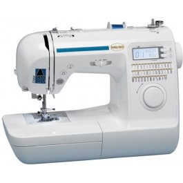 Babylock sewing machine (Grace) Ain't she a beauty! I don't know where to get her, but I need her so bad!