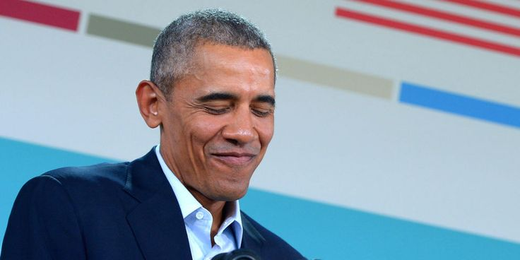 A Lifelong Republican's Emotional Letter to Obama: 'You Saved My Life'
