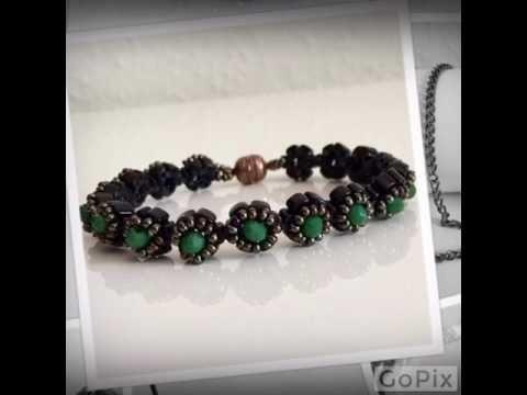 Takı beads - YouTube