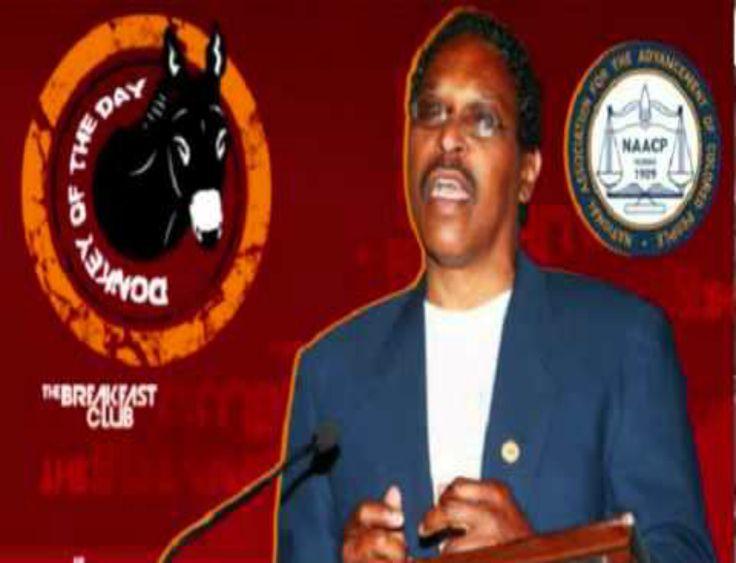Audio: Charlamagne Tha God vs. Leon Jenkins & NAACP [5.2.2014]
