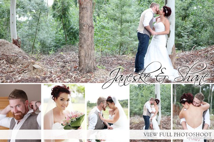 Wedding - Adele van Zyl Photography