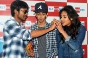 velai illa patathaari audio launch images..