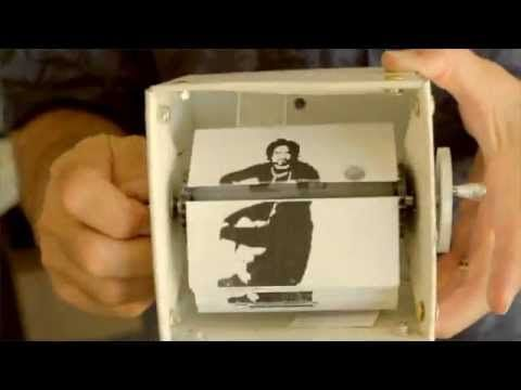 FlipBookKit Moto Lets You Turn Photos and Video Into Analog Animated Gifs. A clever new presentation for a very old technique!!