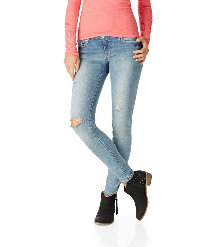 Femmes Lola Zip Détruire Désirs Jeans Achats En Ligne En Vente Pas Cher Affordable En Ligne La Sortie Pas Cher Meilleure Vente À Vendre Ty6fBmosV1