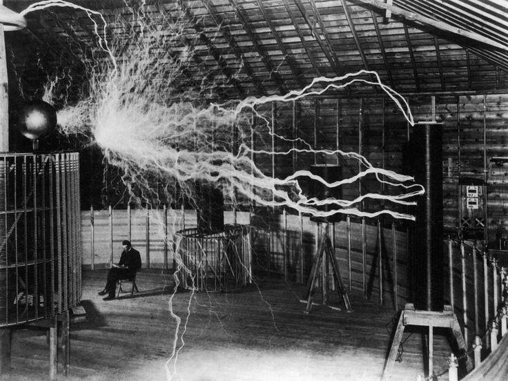 Campaña por internet salva laboratorio de Tesla que sería convertido en mall | Tendencias | La Tercera Edición Impresa