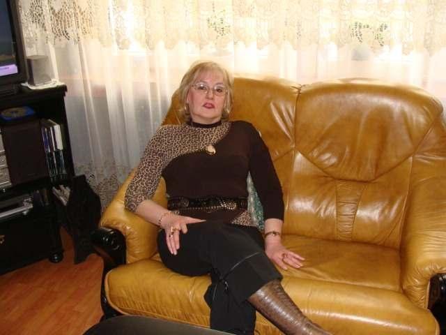 Barbara Kacner (Korczyńska)
