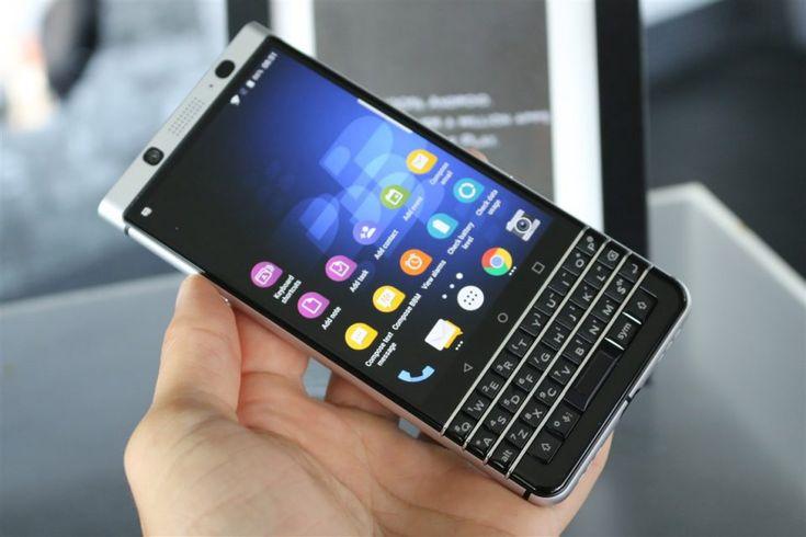 De toate si pentru toti : Phone  BlackBerry KEYone Qwerty 64GB 4G