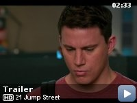 21 Jump Street | Yet another comedic attempt to rehash an old tv show (Dukes Of Hazzard/Starsky & Hutch). In this, Johah Hill revamps the same smart ass geek he is from film to film. To go along with this, Nick Offerman revamps his Parks and Recreation character while Ellie Kemper brings her character from The Office to the big screen. Yes there's a whole lot of rehashing going on here!