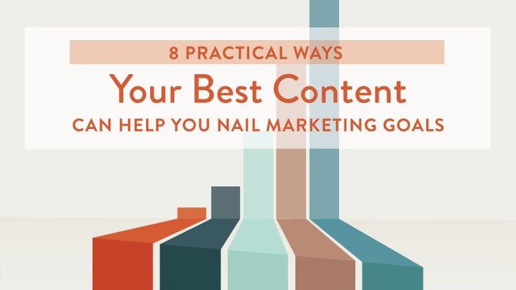 How To Leverage Your Best Content To Meet Your Marketing Goals