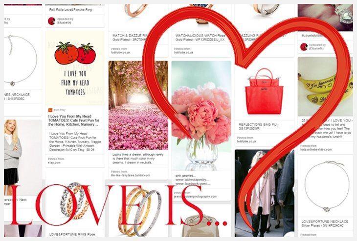 12 best Valentine's Wine images on Pinterest