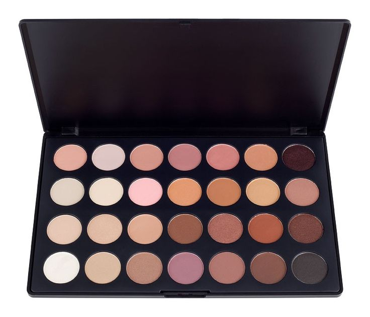 28 Neutral Palette from Coastal Scents- I got it cheaper than $10.42 but that price ain't bad. The shadows are great.
