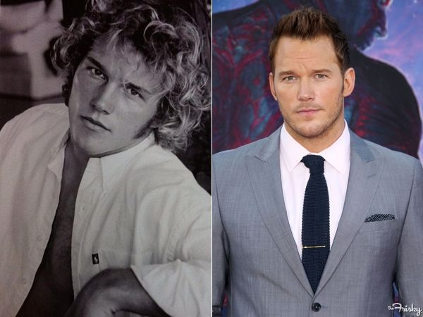 Photographic Proof That Chris Pratt Has Been Hot As Hell Since Forever