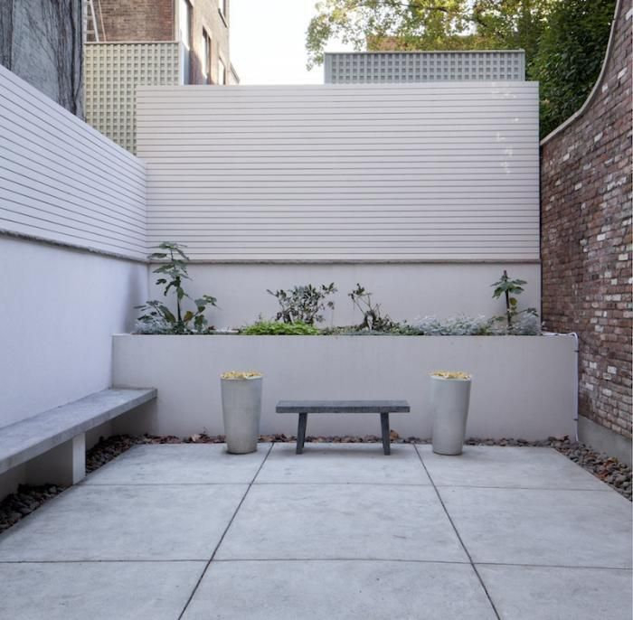 An Artist's Kitchen Renovation in New York City: Before and After, Remodelista