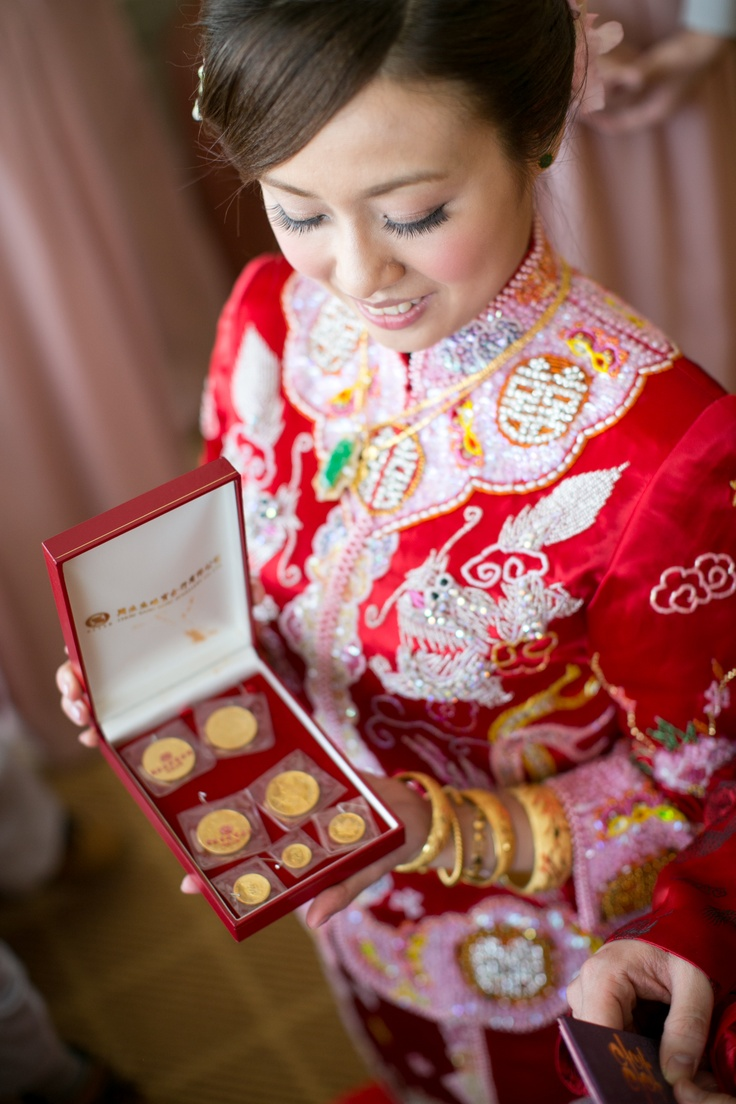 Traditional Chinese Wedding Gifts: 114 Best Images About Chinese Wedding Ceremony On