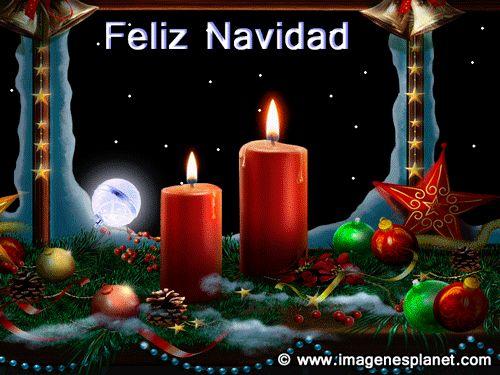 Tarjetas con Frases de Feliz Navidad - http://toptarjetaspostales.com/tarjetas-con-frases-de-feliz-navidad/