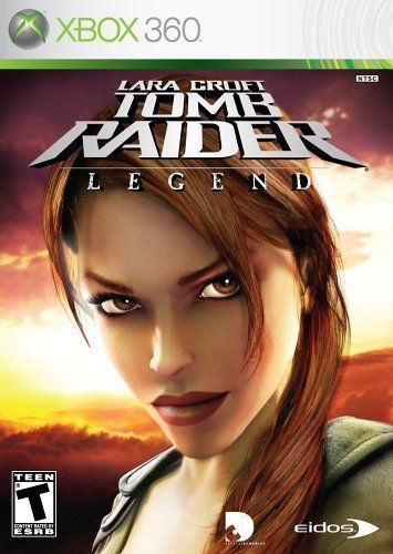 Lara Croft Tomb Raider Legend by Square Enix ** Learn more by visiting the image link.