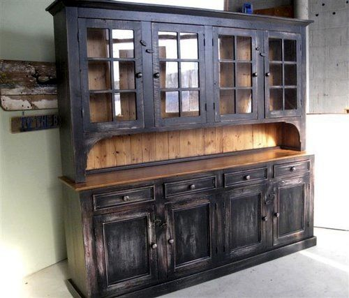 737 Best Hutches/buffets/credenzas Images On Pinterest